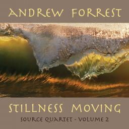 Stillness Moving